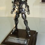 Trophées du Gundam CartoonistGunpla Cartoonist trophies「Gunpla Cartoonist」賞