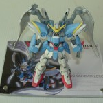 HG Wing Gundam Zero CustomHG Wing Gundam Zero CustomHG ウイングガンダムゼロカスタム