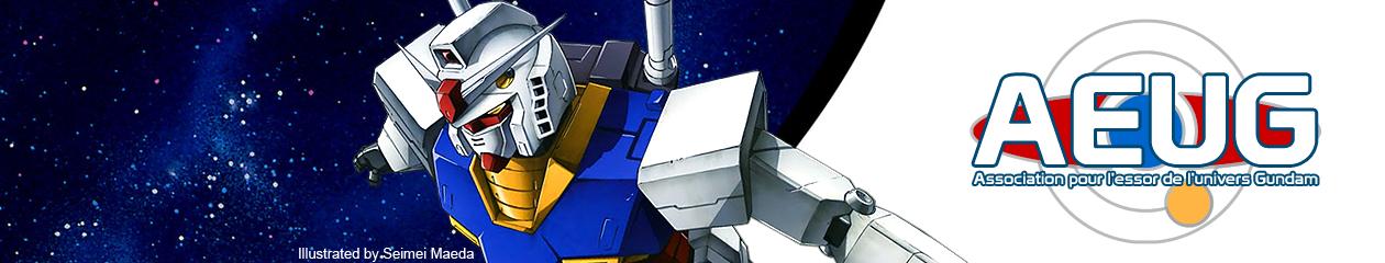 AEUG : Association pour l'essor de l'univers Gundam